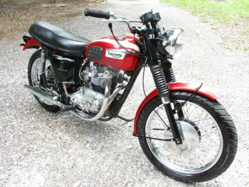 1973 Triumph Daytona for sale