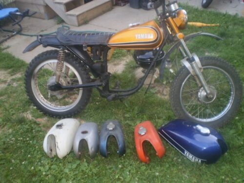 1973 Yamaha Other for sale craigslist