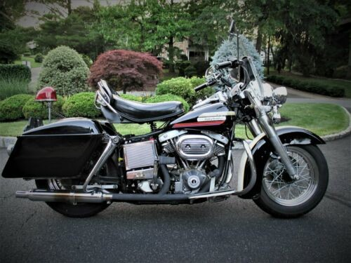 1974 Harley-Davidson Other Black craigslist
