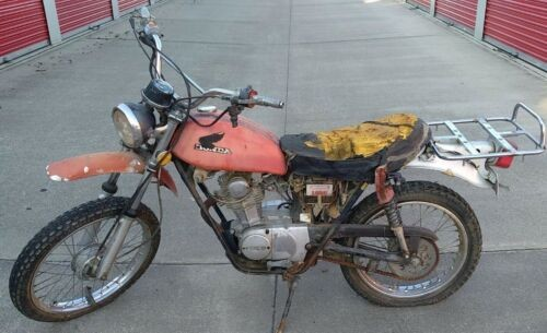 1974 Honda Other craigslist
