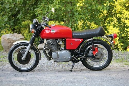1974 Other Makes LAVERDA 750 SF 750SF Red craigslist