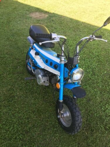 1975 Suzuki Other Blue for sale