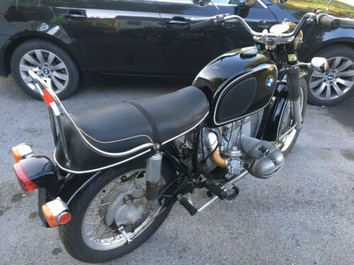 1977 BMW R-Series Black for sale