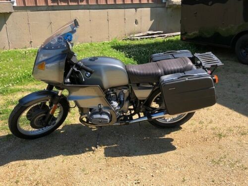 1977 BMW R-Series Gray for sale