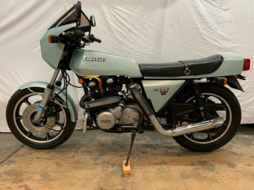 1978 Kawasaki Z1000 Z1R for sale craigslist