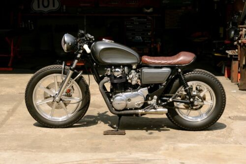 1979 Custom Built Motorcycles Other Silver for sale