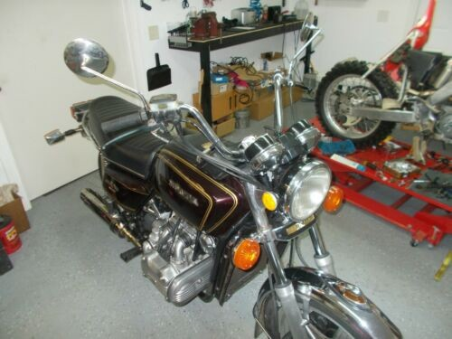 1979 Honda Gold Wing Brown for sale