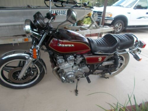 1979 Honda Other for sale