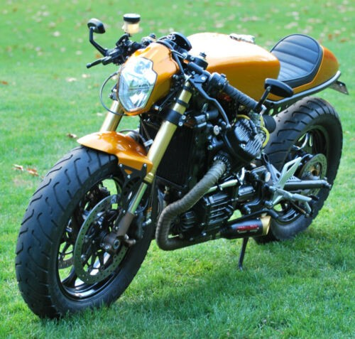 1980 Custom Built Motorcycles CX500 for sale craigslist