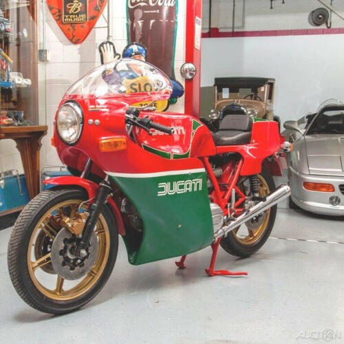 1980 Ducati Other S1 MHR Red craigslist
