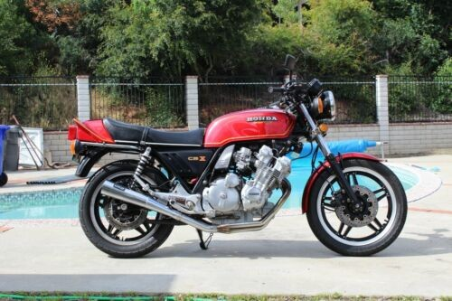 1980 Honda CBX for sale craigslist