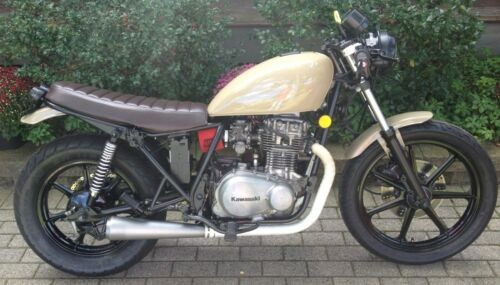 1981 Kawasaki KZ440 LTD Toyota Quicksand for sale craigslist