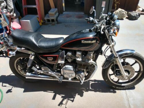 1982 Kawasaki Other 1000 LTD for sale craigslist