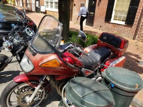 1982 Yamaha Other Red for sale