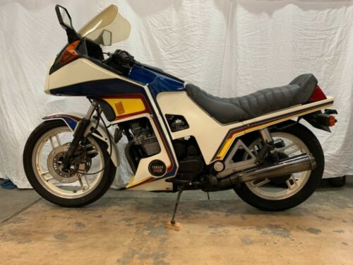 1982 Yamaha Seca Turbo for sale craigslist