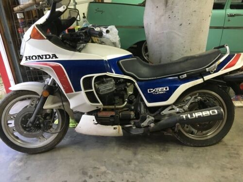 1983 Honda Other Red-white-blue for sale craigslist