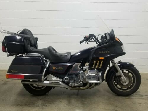 1984 Honda Gold Wing Blue for sale