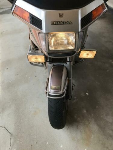 1985 Honda Gold Wing Brown for sale