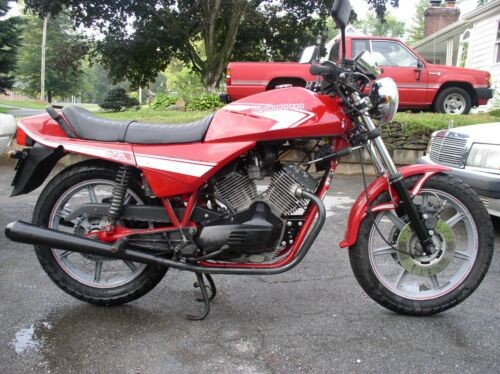 1985 Other Makes 350 K2 Red for sale
