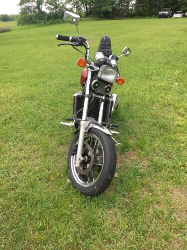 1986 Honda Magna Red for sale craigslist