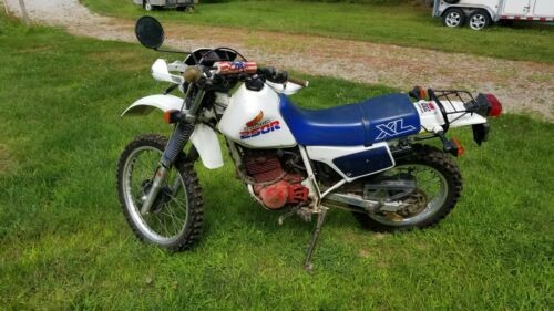 1986 Honda Other craigslist