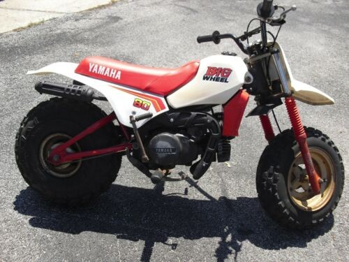 1986 Yamaha Other White for sale craigslist