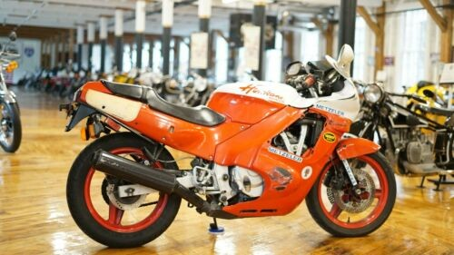 1988 Honda CBR Red for sale