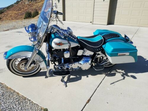 1992 Harley-Davidson Softail for sale craigslist