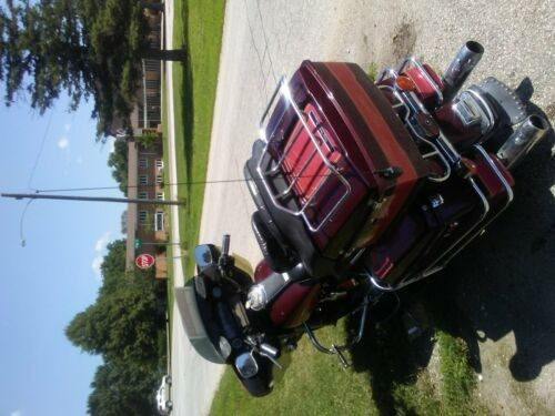 1992 Harley-Davidson Touring for sale
