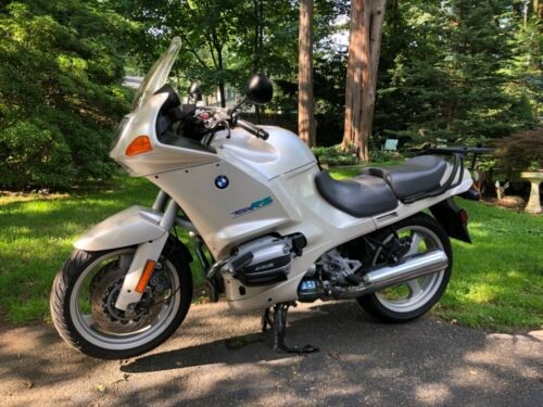 1994 BMW R-Series Silver for sale