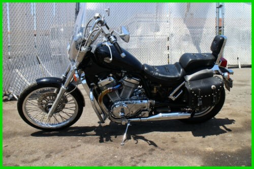 1994 Suzuki Intruder 800 Black for sale