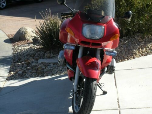 1995 BMW R-Series Red for sale