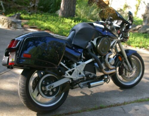 1995 Buell Thunderbolt Purple for sale craigslist