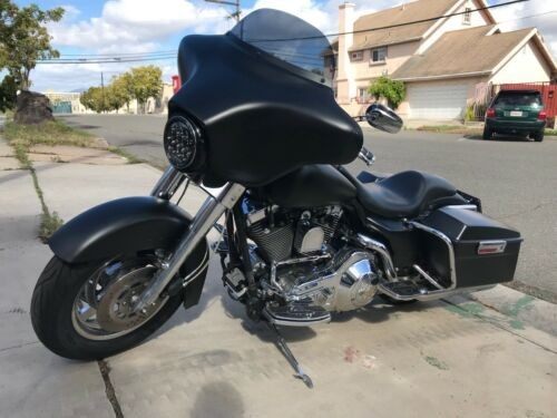 1996 Harley-Davidson Touring Black for sale