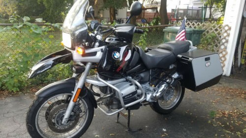 1997 BMW R-Series Black for sale craigslist