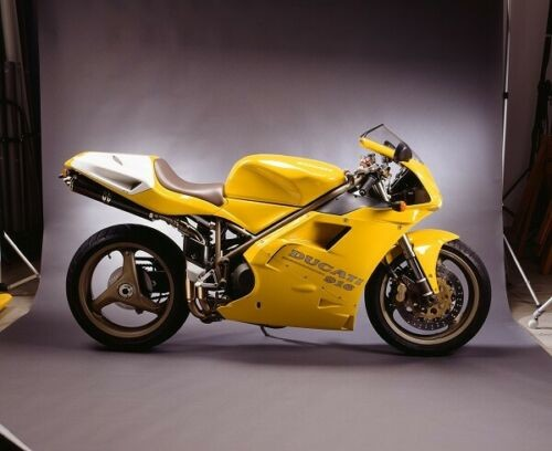 1997 Ducati Superbike for sale