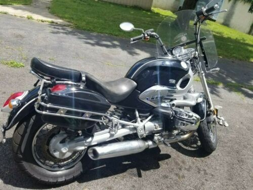 1998 BMW r1200c Black for sale craigslist
