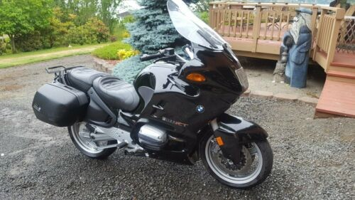 2000 BMW R-Series Black for sale craigslist
