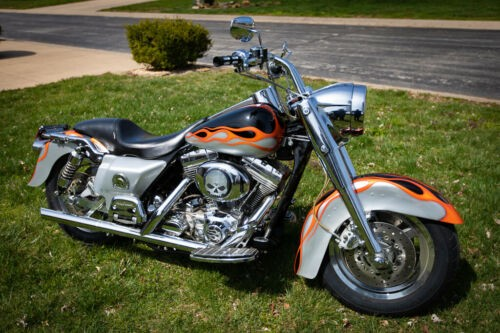 2001 Harley-Davidson Other Black for sale