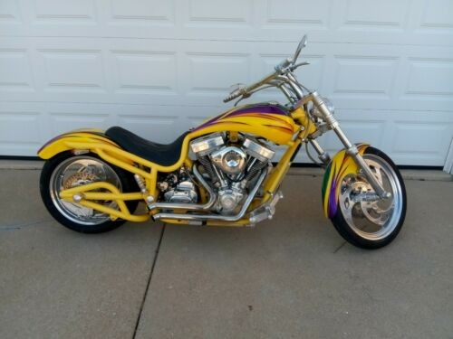 2002 Bourget low blow Yellow craigslist