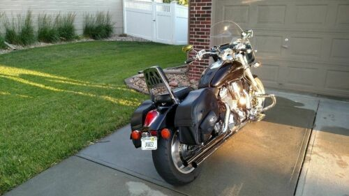 2002 Honda VTX Black for sale craigslist