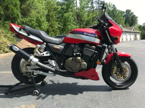 2002 Kawasaki Other Red for sale