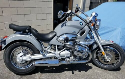 2003 BMW R-Series Gray for sale craigslist