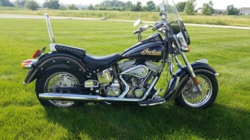 2003 Indian Spirit -- Black for sale