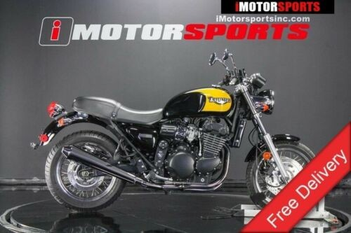 2004 Triumph Thunderbird Sport -- Black for sale craigslist