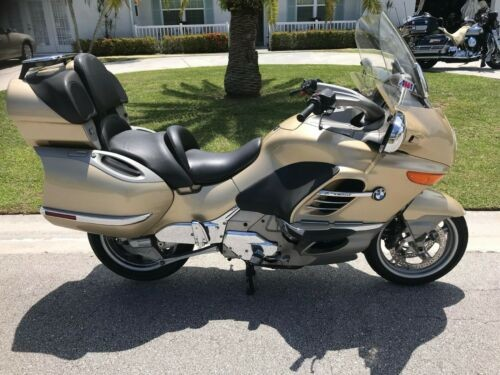 2005 BMW K-Series CHAMPAGNE for sale