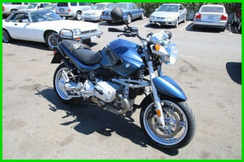 2005 BMW R-Series 1150 R Blue craigslist
