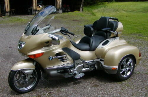 2005 BMW R-Series light gold for sale craigslist