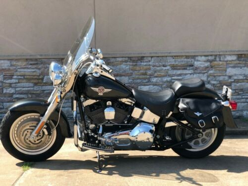 2005 Harley-Davidson Softail Gray for sale