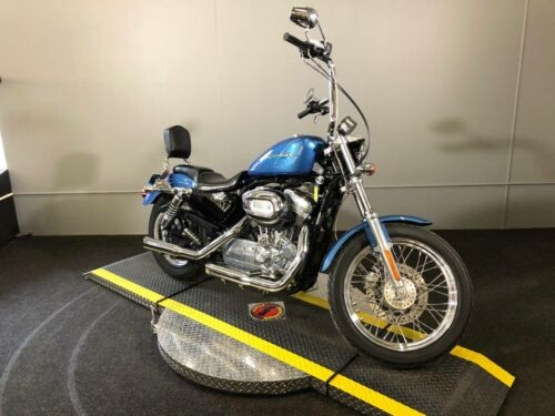 2005 Harley-Davidson Sportster® XL 883 -- Blue for sale